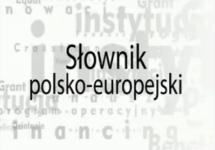 SŁOWNIK POLSKO-EUROPEJSKI - GOŚCIEM ODCINKA JEST PAN ZDZISŁAW BANAŚ - BURMISTRZ MIASTA I GMINY SIEWIERZ, A MIEJSCEM, KTÓRE ODWIEDZAMY - ZAMEK W SIEWIERZU