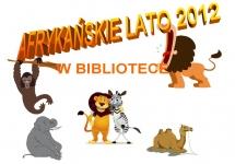 WAKACJE W BIBLIOTECE - SIEWIERZ