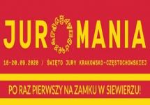 JUROMANIA 2020 NA ZAMKU SIEWIERSKIM