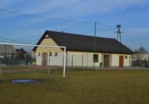 PRZEBUDOWA STADIONU SPORTOWEGO W BRUDZOWICACH
