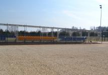 KONTYNUACJA ROZBUDOWY STADIONU SPORTOWEGO W BRUDZOWICACH