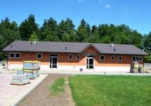 TRWA III ETAP PRZEBUDOWY STADIONU SPORTOWEGO W ŻELISŁAWICACH