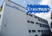 PROJEKT ERASMUS+ REALIZOWANY W ZESPOLE SZKOLNO-PRZEDSZKOLNYM W WOJKOWICACH KOŚCIELNYCH
