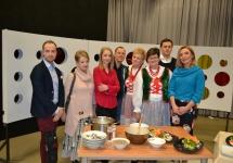 SIEWIERSKI JARMARK W TELEWIZYJNYM STUDIO 3 NA JESIEŃ!