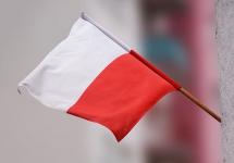 W MAJOWE ŚWIĘTA WYWIEŚMY POLSKIE FLAGI!