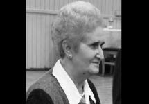 ZMARŁA DR N. MED. GRAŻYNA FIUTAK-RZEPECKA (1945-2020)