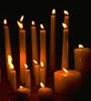 NABOŻEŃSTWO ŻAŁOBNE W INTENCJI OFIAR TRAGEDII POD SMOLEŃSKIEM.