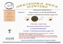 ORKIESTRA DĘTA OSP SIEWIERZ