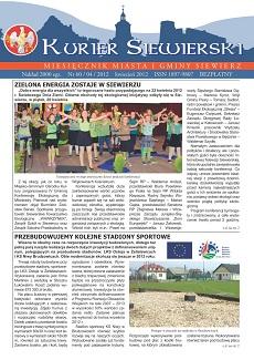 KURIER SIEWIERSKI NR 60/04/2012