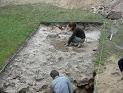 BADANIA ARCHEOLOGICZNE NA ZAMKU W SIEWIERZU