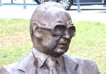 WSPOMNIENIE ZDZISŁAWA PYZIKA (1917-2000) - AUTORA PIEŚNI