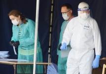 PRACOWNICY SIEWIERSKICH PRZEDSZKOLI, SZKÓŁ I ŻŁOBKÓW OBJĘCI BADANIAMI  NA OBECNOŚĆ KORONAWIRUSA SARS-COV-2