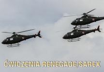 KRAJOWE ĆWICZENIE RENEGADE/SAREX-20